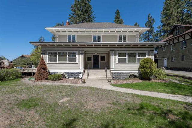 524 W 15th Ave, Spokane, WA 99203 (#201912611) :: RMG Real Estate Network