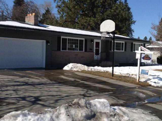6815 N Winston Dr, Spokane, WA 99208 (#201912682) :: RMG Real Estate Network