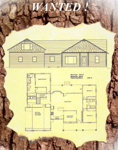 19514 W Johnson Ln, Nine Mile Falls, WA 99026 (#201912796) :: THRIVE Properties