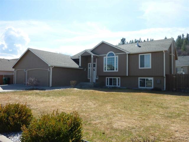 17924 E 11th Ave, Greenacres, WA 99016 (#201912813) :: Chapman Real Estate