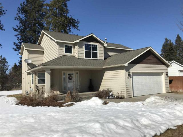 524 S Evergreen Dr, Medical Lake, WA 99022 (#201912918) :: 4 Degrees - Masters