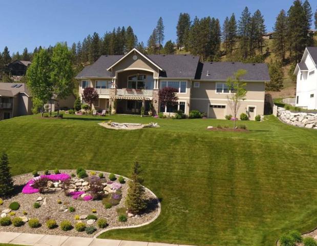 5916 S Summerwood St, Spokane, WA 99224 (#201912919) :: THRIVE Properties