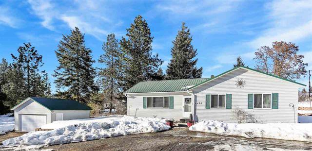 6425 W Adams St, Spirit Lake, ID 83869 (#201912999) :: 4 Degrees - Masters