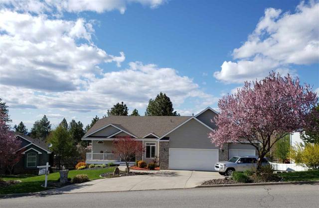 16615 E 23rd Ave, Spokane Valley, WA 99037 (#201913187) :: THRIVE Properties