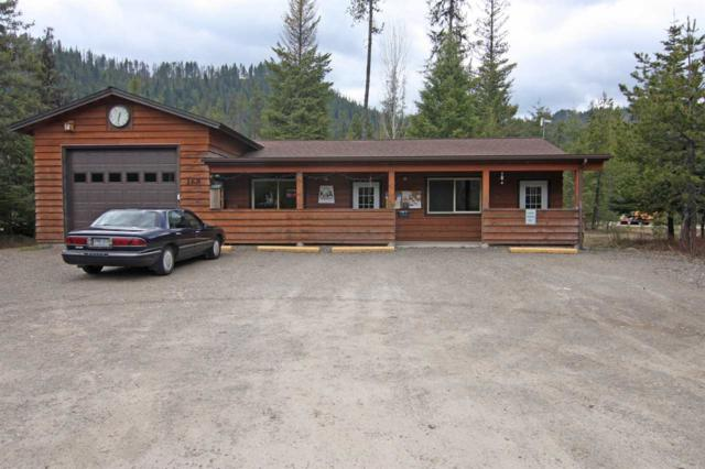 168 Rosemary Loop, Priest Lake, ID 83856 (#201913491) :: The Synergy Group