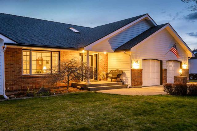 10115 N Comanche Dr, Spokane, WA 99208 (#201913528) :: Chapman Real Estate