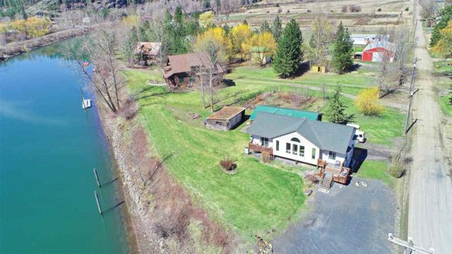 706 Riverdale Dr St Maries, Other, ID 83861 (#201913538) :: RMG Real Estate Network