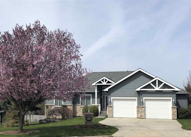 2224 S Steen Rd, Spokane Valley, WA 99037 (#201913632) :: Five Star Real Estate Group