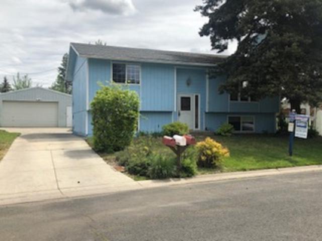 625 S Pineview Dr, Medical Lake, WA 99022 (#201913913) :: Chapman Real Estate