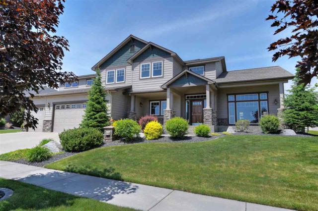 17719 E Apollo Rd, Spokane Valley, WA 99016 (#201913970) :: Prime Real Estate Group