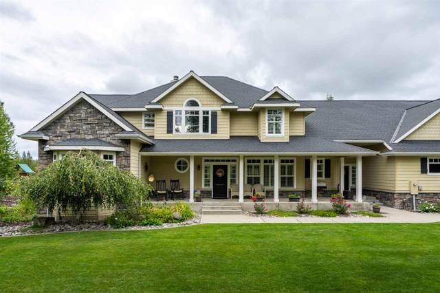 3015 E River Glen Dr, Colbert, WA 99005 (#201914153) :: RMG Real Estate Network