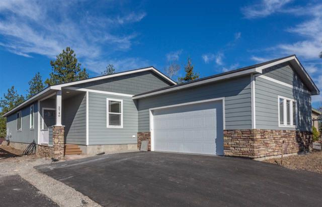 2740 S Stone St, Spokane, WA 99223 (#201914451) :: Five Star Real Estate Group