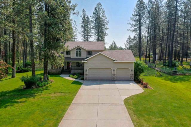 18120 N Ranchette Rd, Colbert, WA 99005 (#201914550) :: The Spokane Home Guy Group