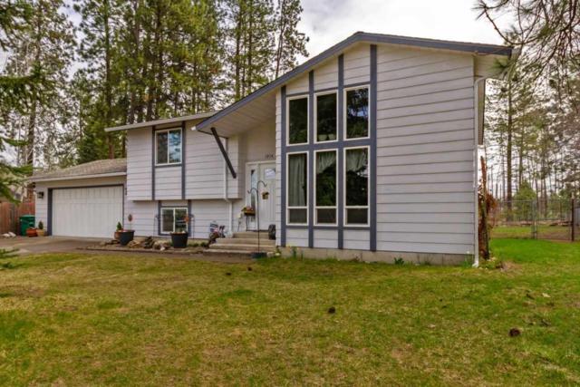 1014 N Margaret Ave, Deer Park, WA 99006 (#201914588) :: Chapman Real Estate