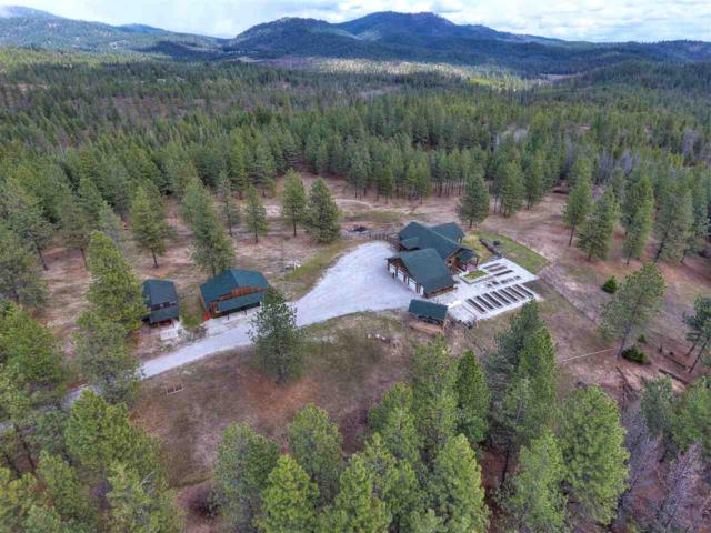 4149G Gardenspot Rd, Loon Lake, WA 99148 (#201914594) :: Five Star Real Estate Group