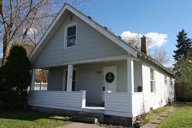 2720 E Sanson Ave, Spokane, WA 99217 (#201914607) :: April Home Finder Agency LLC