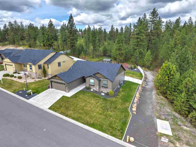 7013 E Fairmont Ln, Spokane, WA 99217 (#201914815) :: Top Spokane Real Estate