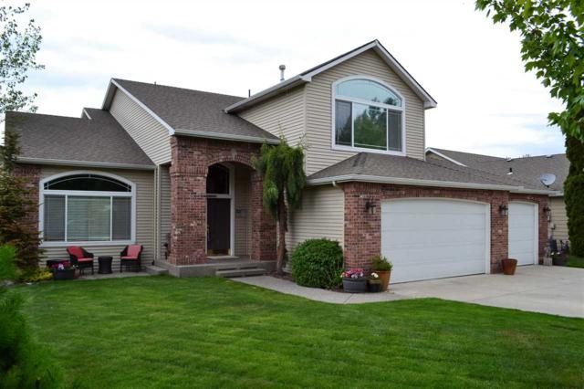 711 N Garry Dr, Liberty Lake, WA 99019 (#201914835) :: RMG Real Estate Network