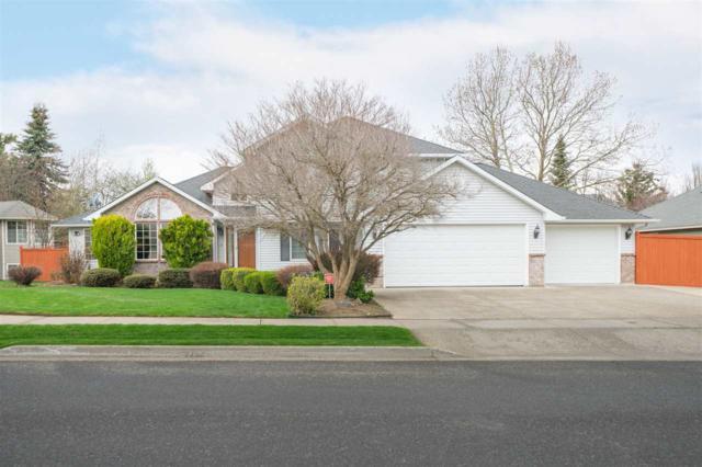 4408 S Custer St, Spokane, WA 99223 (#201914839) :: Chapman Real Estate