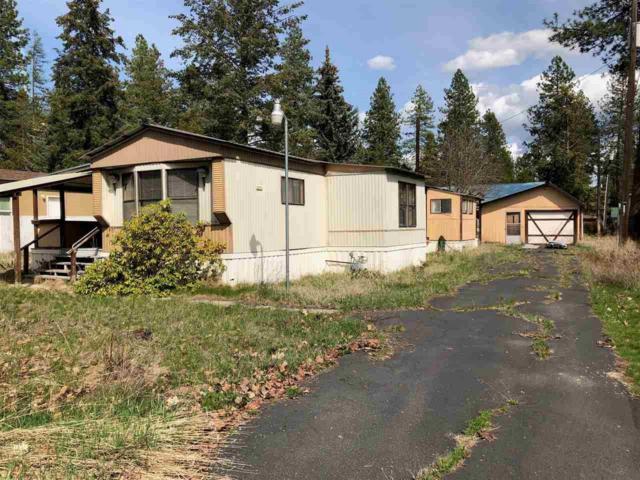 40425 Westline Rd, Loon Lake, WA 99148 (#201914960) :: Prime Real Estate Group