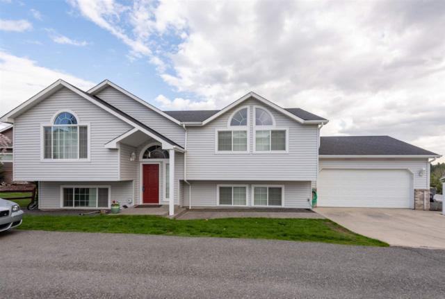 2823 S Chapman, Greenacres, WA 99016 (#201915035) :: Chapman Real Estate