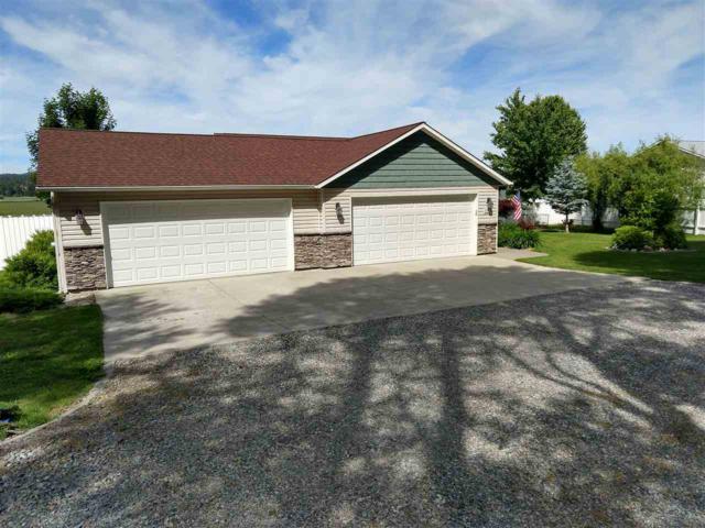 11311 N Mccoy Rd, Newman Lake, WA 99025 (#201915099) :: Top Spokane Real Estate