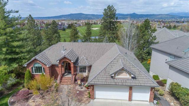 627 N Dunbarton Oaks Ln, Liberty Lake, WA 99019 (#201915421) :: RMG Real Estate Network