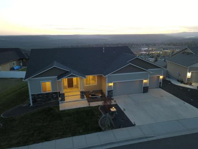 8403 N Upper Mayes Ln, Spokane, WA 99208 (#201915494) :: The Synergy Group
