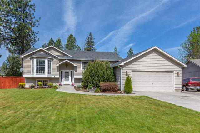 7320 W Kendick Ave, Nine Mile Falls, WA 99026 (#201915792) :: The Synergy Group