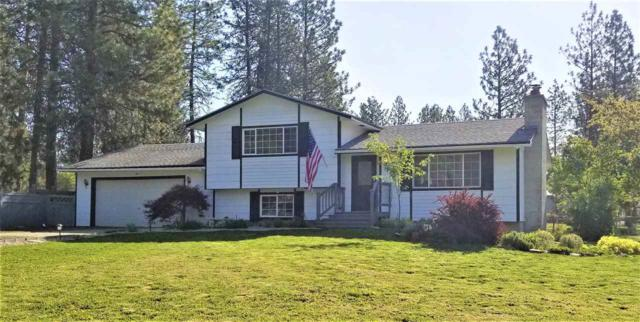 16120 N Sunrise Dr, Nine Mile Falls, WA 99026 (#201915826) :: The Synergy Group