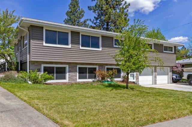 3510 W Lyons Ave, Spokane, WA 99208 (#201915847) :: The Synergy Group