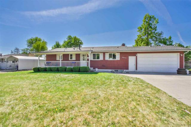 2511 W Houston Ave, Spokane, WA 99208 (#201915917) :: THRIVE Properties