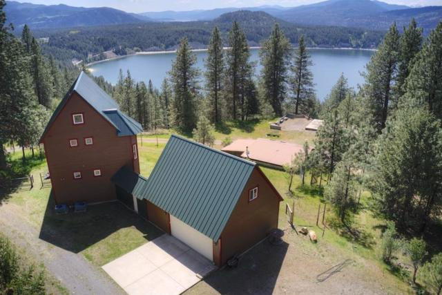1309 Eagles Nest Way, Kettle Falls, WA 99141 (#201916007) :: The Synergy Group