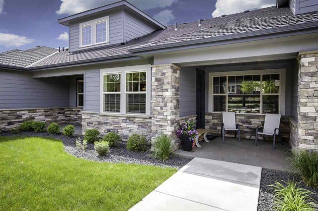 24416 E Pinnacle Ct Lot 510, Liberty Lake, WA 99019 (#201916162) :: Chapman Real Estate