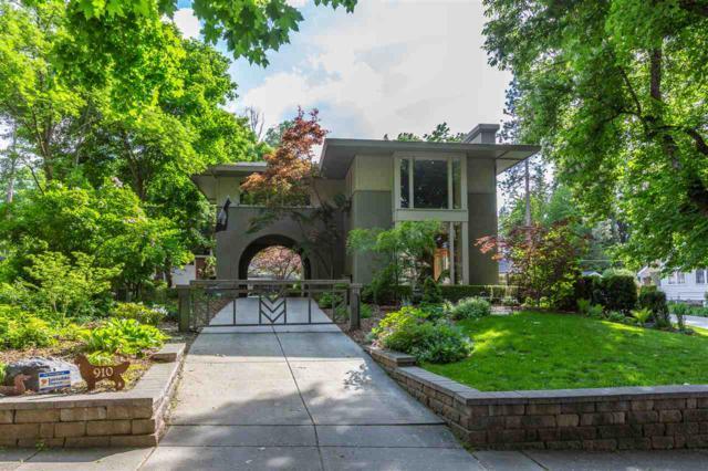 910 E Overbluff Rd, Spokane, WA 99203 (#201916165) :: Top Spokane Real Estate