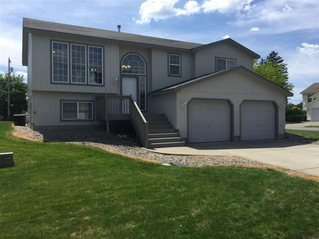 18906 E Sandusky River Ln, Greenacres, WA 99016 (#201916825) :: Top Spokane Real Estate