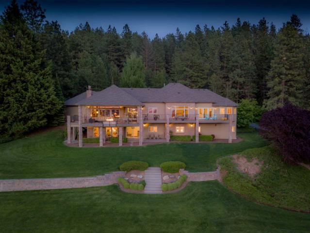 5807 S Willamette Ln, Spokane, WA 99223 (#201916838) :: Top Spokane Real Estate