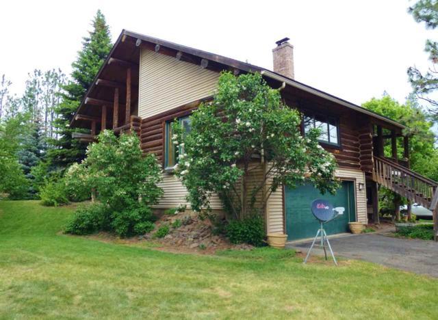 25523 S Carman Rd, Cheney, WA 99004 (#201916957) :: The Spokane Home Guy Group