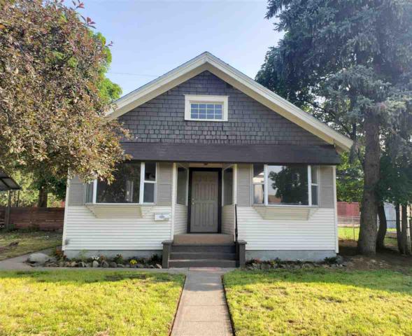 1217 E Indiana Ave, Spokane, WA 99207 (#201917437) :: The Spokane Home Guy Group