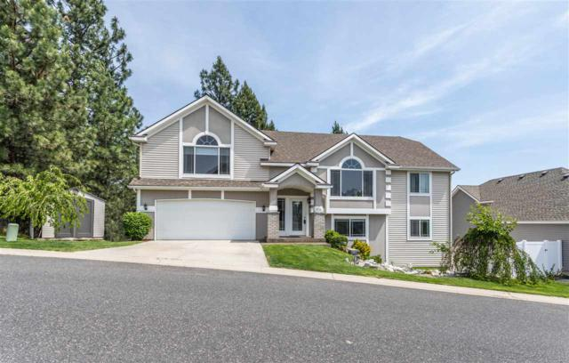 5110 N Emerald Ln, Spokane, WA 99212 (#201917480) :: The Synergy Group
