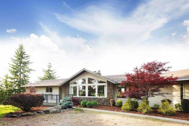 11405 E Stoughton Rd, Valleyford, WA 99036 (#201917590) :: The Spokane Home Guy Group