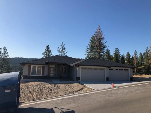 4521 S Crows Nest Ln, Spokane, WA 99206 (#201917782) :: Top Spokane Real Estate