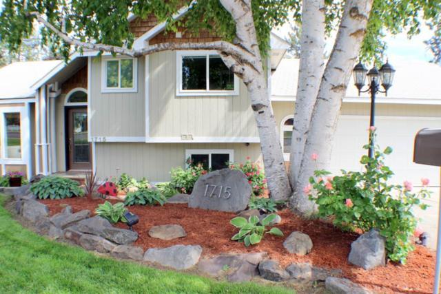 1715 7TH St, Cheney, WA 99004 (#201917872) :: The Spokane Home Guy Group