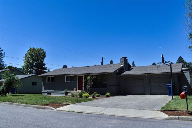 904 S Center Dr, Spokane Valley, WA 99212 (#201918343) :: Top Agent Team