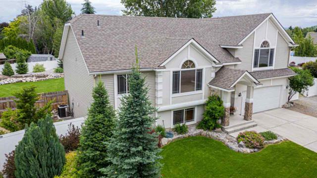 14417 E Olympic Ave, Spokane Valley, WA 99216 (#201918865) :: Five Star Real Estate Group