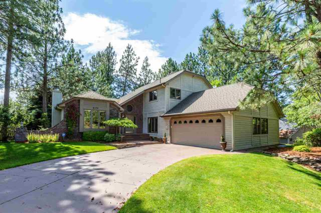 4126 S Suncrest Ln, Veradale, WA 99037 (#201919003) :: The Synergy Group
