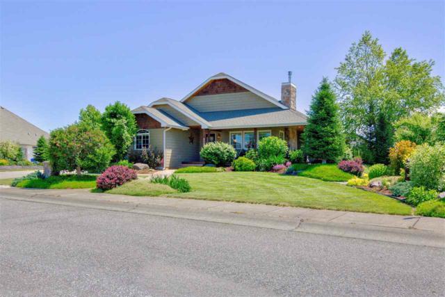 808 N Country Club Dr, Deer Park, WA 99006 (#201919050) :: The Spokane Home Guy Group