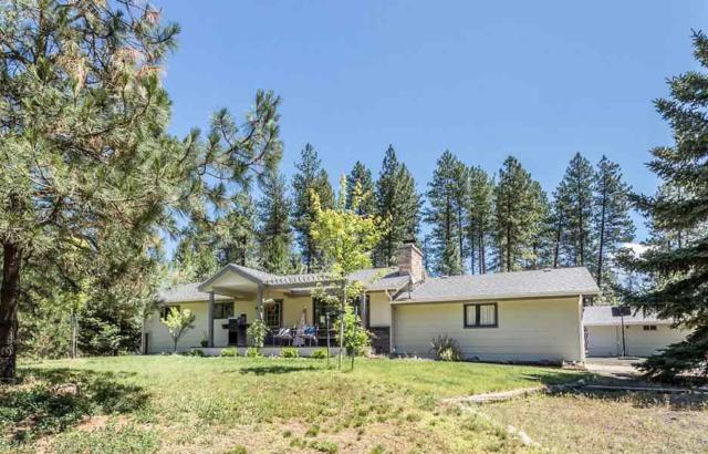 20 E Denison Chattaroy Rd, Deer Park, WA 99006 (#201919151) :: The Synergy Group