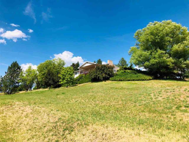 11605 S Spear Rd, Cheney, WA 99004 (#201919275) :: Top Spokane Real Estate