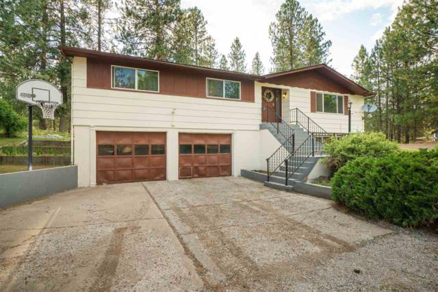 224 S Brooks Rd, Medical Lake, WA 99022 (#201919353) :: 4 Degrees - Masters